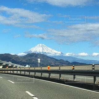 毎日富士山の写真・画像素材[1703595]