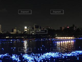 大阪の七夕イベントの写真・画像素材[1610316]