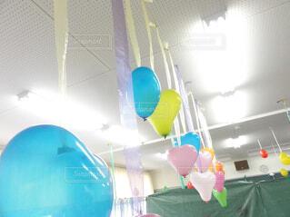 学園祭の準備の写真・画像素材[1609899]