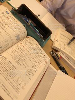 勉強の写真・画像素材[1609938]