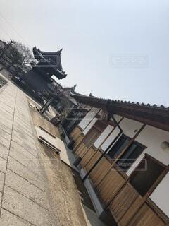 寺の写真・画像素材[1615442]