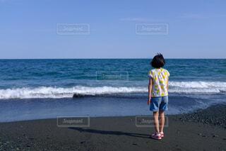 海の写真・画像素材[522340]