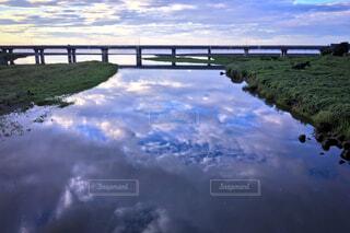 橋の写真・画像素材[592086]