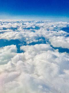 空からの風景の写真・画像素材[1693026]