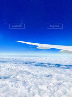 空からの風景の写真・画像素材[1693035]