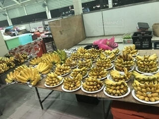 バナナいろいろの写真・画像素材[1611535]