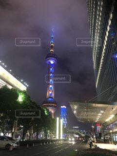 上海だよの写真・画像素材[1613158]