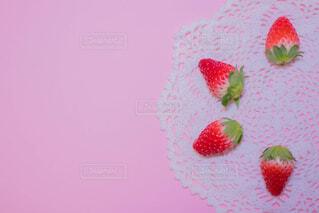 近くの花のアップの写真・画像素材[1688533]