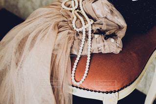 近くに馬のアップの写真・画像素材[1733802]