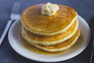 朝食の写真・画像素材[2059896]