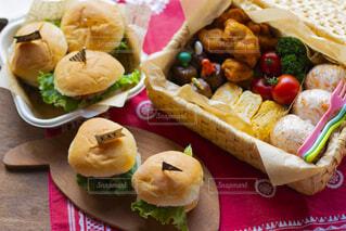 食べ物の写真・画像素材[2145338]