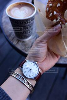 おしゃカフェの写真・画像素材[1648657]