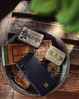 iPhoneケースの写真・画像素材[1669713]