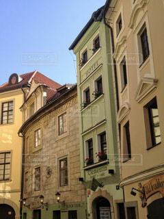 チェコの首都、プラハ。の写真・画像素材[1635801]