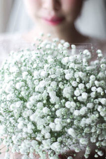 花嫁の写真・画像素材[1619644]