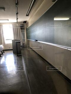 教室の写真・画像素材[1619552]