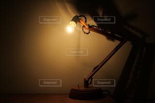 小さな灯りの写真・画像素材[1623571]