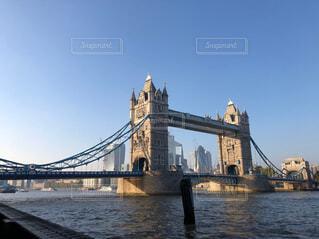 タワーブリッジの写真・画像素材[1648136]