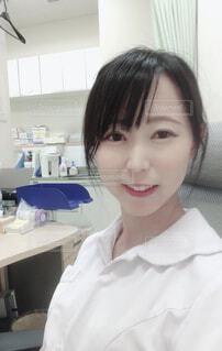 看護師の写真・画像素材[2227296]