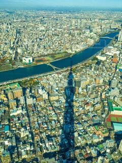 都市の眺めの写真・画像素材[2324102]