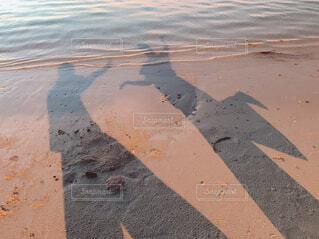 タモンビーチの写真・画像素材[2509896]