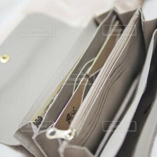 new財布。の写真・画像素材[1631490]