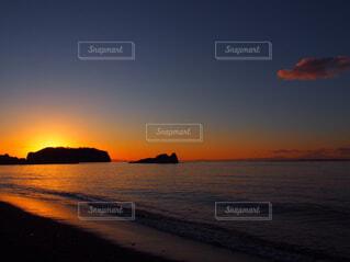 浜辺よりの写真・画像素材[1634200]