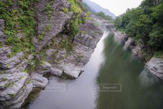 埼玉県 長瀞 7月の写真・画像素材[2012619]