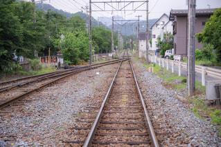 埼玉県 長瀞 7月の写真・画像素材[2012804]