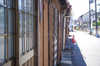 新潟の街並みの写真・画像素材[2157694]