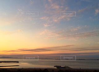 海の写真・画像素材[400185]