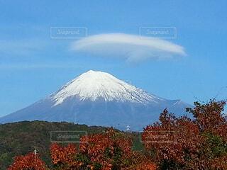 富士山の写真・画像素材[1632401]