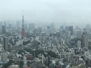 大都市の風景の写真・画像素材[1633481]