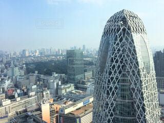 都市の高層ビルの写真・画像素材[1648033]