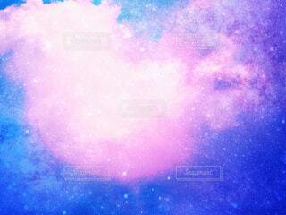 夜空の写真・画像素材[2280317]