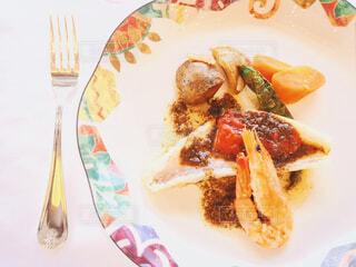 イタリアン料理の写真・画像素材[2287644]