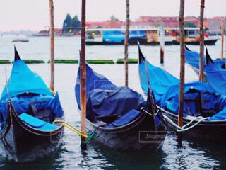ベネチアの風景の写真・画像素材[2852719]