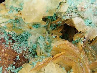 鉱物の写真・画像素材[2051095]