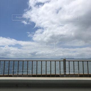 千綿駅からのながの写真・画像素材[2282939]