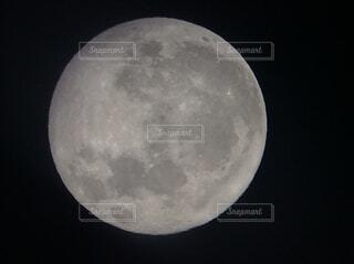 満月の写真・画像素材[1641530]
