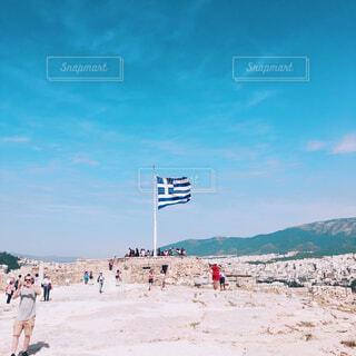 Athensの写真・画像素材[1643644]