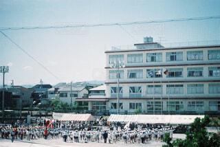 運動会の写真・画像素材[1661076]