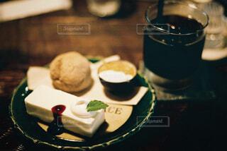 カフェの写真・画像素材[1666125]