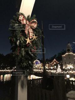 クリスマスシーズンの写真・画像素材[1643698]