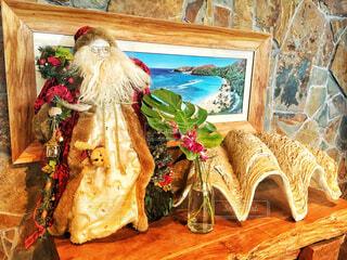 ハワイ×クリスマスの写真・画像素材[1676986]