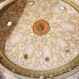 トルコのモスク。の写真・画像素材[1821828]