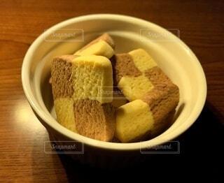 手作りクッキーの写真・画像素材[3946584]