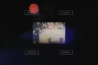 実際にファインダー越しから覗いた時の景色 iPhoneで撮影の写真・画像素材[1645976]