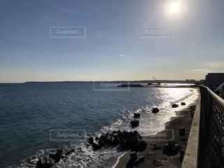 津久井浜の写真・画像素材[1744808]