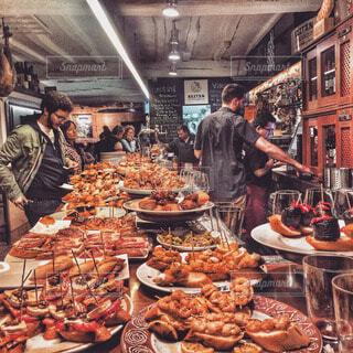 食べ物の写真・画像素材[56921]